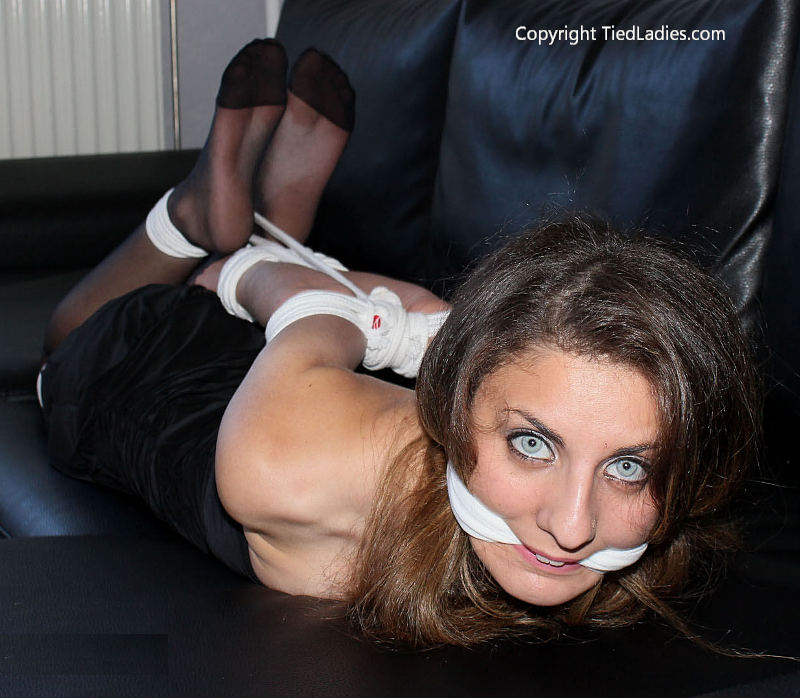 Bosom they Gagged ladies photo busty whore sexy